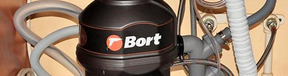 Bort Titan Extra