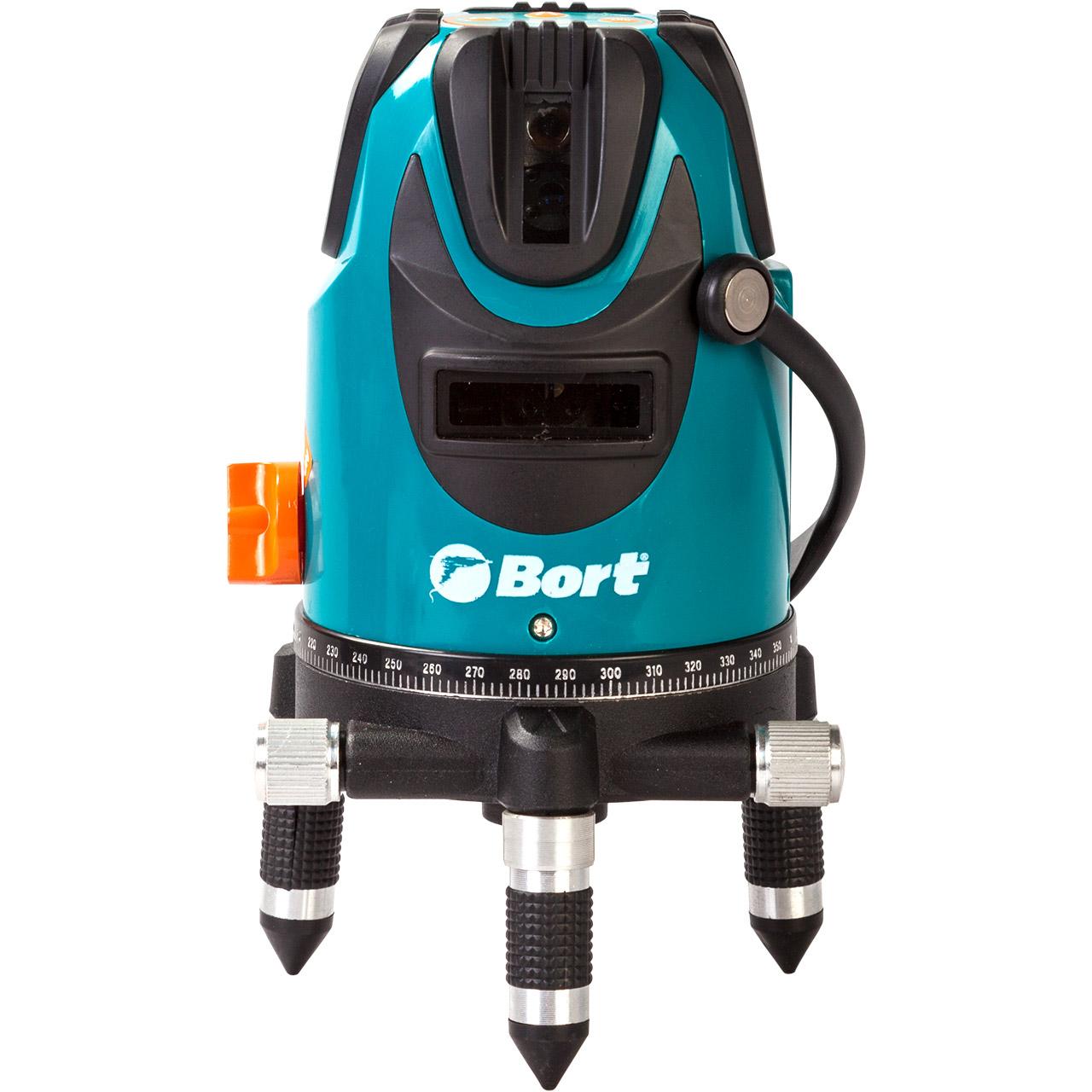 Уровень лазерный автоматический BORT BLN-15-K
